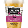 Yorkshire Provender Root Vegetable Soup with Pearl Barley 600g