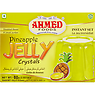 Ahmed Foods Pineapple Jelly Crystals 80g