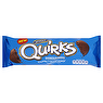 McVitie's Quirks Double Choc Chocolate Flavoured Biscuit 175g