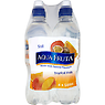 Aqua-Fruta Still Water with Natural Flavours Tropical Fruits 4 x 500ml
