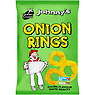 Golden Cross Johnny's Onion Rings 50g