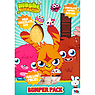 Moshi Monsters Bumper Pack 95g Milk Chocolate Egg