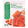Ardo Frozen Carrot Puree Portions 1000g
