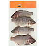 Ibco Brand Whole Cleaned Tilapia Fish 900g