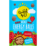 GOOD4U Kids Mini Soft Energy Balls Strawberry 20g