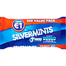 Silvermints Mint Flavoured Sweets Tubes 3 x 30g