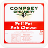 Compsey Creamery Full Fat Soft Cheese 2kg