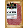 German Salami Company Sliced Lower Fat Salami 100g