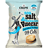 Crips Wheat & Potato Snacks Sea Salt & Balsamic Vinegar 22.5g