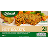 Dalepak 2 Honey Glazed Parsnip Nut Roasts 260g