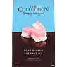 The Collection Simply Indulgent Hand Broken Coconut Ice 200g