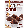 Homecook Double Chocolate Chip Muffin Mix 300g