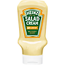 Heinz 30% Less Fat Salad Cream 415g