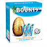 Bounty Coconut Milk Chocolate Large Easter Egg 263g Hollow Egg