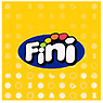 Fini Strawberry Pencils Sweets 500g
