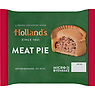Holland's Meat Pie