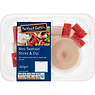 Perfect Catch Mini Seafood Sticks & Dip 160g