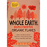 Whole Earth Gluten Free Maple Frosted Organic Flakes 375g