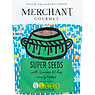Merchant Gourmet Simply Cooked Super Seeds with Quinoa & Chia 250g