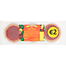 Comerfords Six Jam Tarts 220g