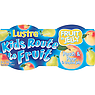 Lustre Kids Route to Fruit Peach & Pear in Tropical Jelly 2 x 120g