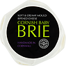 Cornish Country Larder Cornish Baby Brie 80g