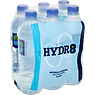 Hydr8 Naturally Sourced British Water 6 x 50cl