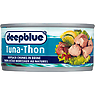 Deepblue Tuna Skipjack Chunks in Brine 185g