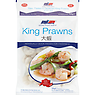 Ocean Pearl 16/20 IQF Raw, Peeled & Deveined King Prawns 1kg (700g net)