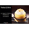 Traiteur de Paris Le Sable Citron Meringue 180g