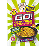 Go! Noodle Stir Fry Chicken & Sweetcorn Flavour 95g