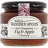 The Wooden Spoon Preserving Company Eve's Temptation Fig & Apple Chutney 190g