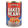 Aldi Corale Premium Quality Baked Beans In Rich Tomato Sauce 420g