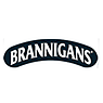 Brannigans Smoked Ham & Pickle Crisps 25.5g