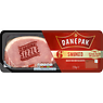Danepak 6 Smoked Back Bacon Rashers 220g