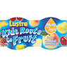Lustre Kids Route to Fruit Fruit Cocktail Pieces in Juice 2 x 120g