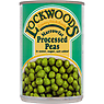 Lockwoods Country Fresh Foods Marrowfat Processed Peas 290g