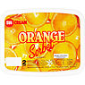Suncream Orange Sorbet 2 Litres