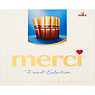 Storck merci Finest Selection Assorted Milk Chocolates 250g