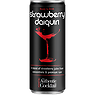 The Authentic Cocktail Company Strawberry Daiquiri 250ml