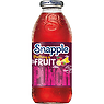 Snapple Packing a Fruit Punch 473ml