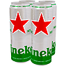 Heineken Premium Lager Beer 568ml Pint Can