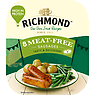 Richmond 8 Thick Meat Free Sausages 336g
