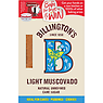 Billington's Light Muscovado Natural Unrefined Cane Sugar 500g