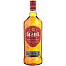 Grant's Triple Wood Blended Scotch Whisky 1 Litre