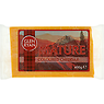 Glen Ryan Mature Coloured Cheddar 400g