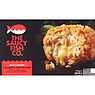 The Saucy Fish Co. 2 Salmon & Cod Fishcakes with a Heavenly Hollandaise Centre 270g