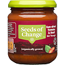 Seeds of Change Sun Dried Tomato Organic Pasta Sauce 195g