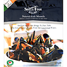 Shell Fish De-La-Mer Natural Irish Mussels 300g