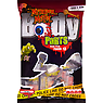 Murder Motel Body Parts Fruit Flavour Gummy Shapes 112g